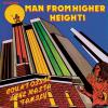 Man From Higher Heights - (CD)