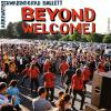 Beyond Welcome! - (CD - VÖ: 09.09.2016)