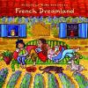 French Dreamland - (CD)