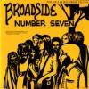 Broadside Ballads, Vol. 7