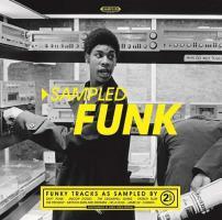 Sampled Funk - (Doppel LP - VÖ: 01.03.2019)
