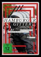 Hamburger Gitter - (DVD - VÖ: 15.03.2019)
