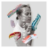 I Am Easy To Find - (CD)