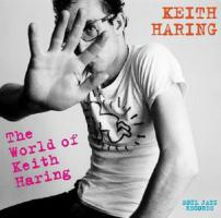 The World Of Keith Haring - (Deluxe Indie Edition - 4 LPs - VÖ: 28.06.2019)