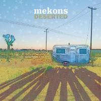 Deserted - (CD)