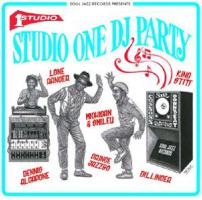 Studio One Dj Party - (CD - VÖ: 20.09.2019)
