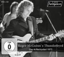 Live At Rockpalast 1977 - (Doppel CD + DVD)