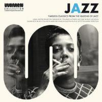 Jazz Women - (Doppel LP - VÖ: 20.09.2019)