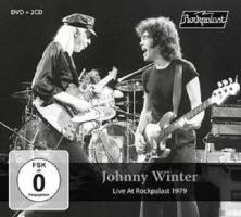 Live At Rockpalast 1979 - (Doppel CD + DVD)