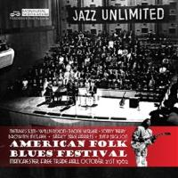 American Folk Blues Festival Live In Manchester 1962 - (CD - VÖ: 07.02.2020)