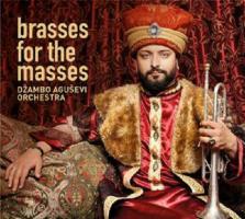 Brasses For The Masses - (CD - VÖ: 20.03.2020)