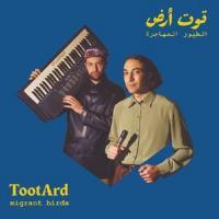 Migrant Birds - (CD)
