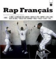 Rap Français - (LP - VÖ: 19.06.2020)