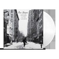 Winter Is For Lovers - (LP - 180G BLACK VINYL - VÖ LP: 11.12.2020))