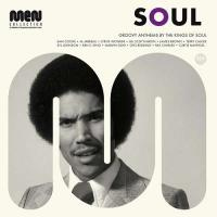 Soul Men - (Doppel LP - VÖ: 20.11.2020)