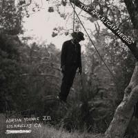 The American Negro - (CD - VÖ: 26.02.2021)