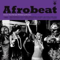 Afrobeat - (LP - 180g - VÖ: 26.03.2021)