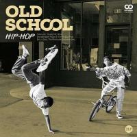 Old School: HipHop - (Doppel LP - VÖ: 02.04.2021)