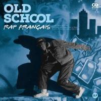 Old School: Rap Francais - (Doppel LP - VÖ: 02.04.2021)