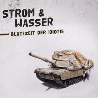 Blütezeit Der Idiotie - (CD - VÖ: 18.06.2021)