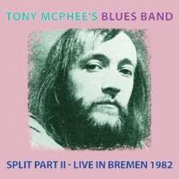 Split Part Ii - Live At Bremen 1982 - (CD - VÖ: 25.06.2021)
