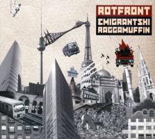 Emigrantski Raggamuffin - (CD)