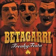 Freaky Fiesta