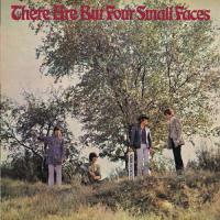 There Are But Four Small Faces - (Doppel CD)