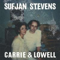 Carrie & Lowell - (CD)