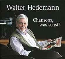 Chansons,was sonst? - (3 CDs + 120 S. Booklet)