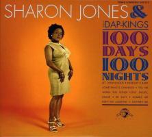 100 Days 100 Nights - (LP)
