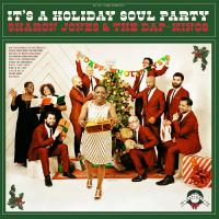 It's A Holiday Soul Party! - (CD)