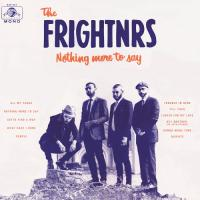 Nothing More To Say - (CD)