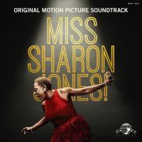 Miss Sharon Jones! - (CD)