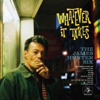 Whatever It Takes (Mono) - (LP+MP3 - VÖ: 02.02.2018)