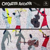 Orquesta Akokan - (LP)