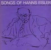 Songs of Hans Eisler