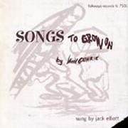Woody Guthrie's Songs to Grow On