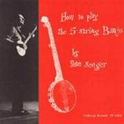 How to Play a 5-String Banjo (instruction)