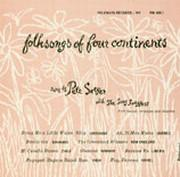 Folk Songs of Four Continents
