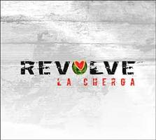 Revolve - (LP)