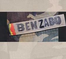 Ben Zabo (LP 180g  & CD) (VÖ: 25.05.2012)