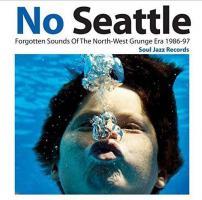 No Seattle 1986-1997(2) - (Doppel LP)