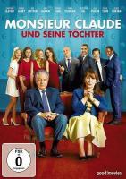 Monsieur Claude und seine Töchter - (Doppel DVD - limitierte Sonderedition)