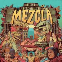 Mezcla- (LP + Downloadcode)