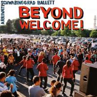 Beyond Welcome! - (CD - VÖ: 09.09.2016)