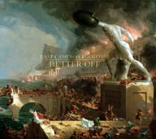 Better Off - (CD - VÖ: 16.09.2016)