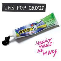 Honeymoon On Mars (Coloured Vinyl) - (LP - D.Code / farb.V. / 180g / Poster - VÖ: 28.10.2016)