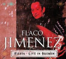 Fiesta - Live in Bremen - (Doppel CD - VÖ: 25.11.2016)