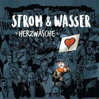 Herzwäsche - (CD - VÖ: 04.11.2016)